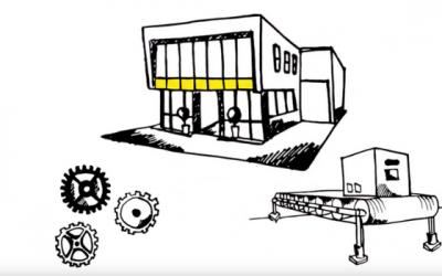 Waarom kiest u voor Wolters Engineering? Bekijk hier de unieke Projectaanpak!