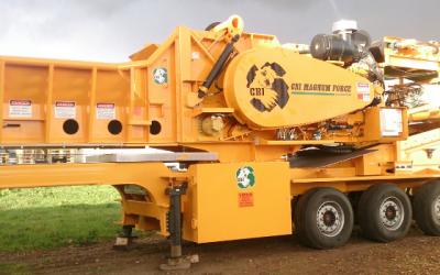 Risico- Inventarisatie en -Evaluatie voor geimporteerde zware machines van buiten de EU