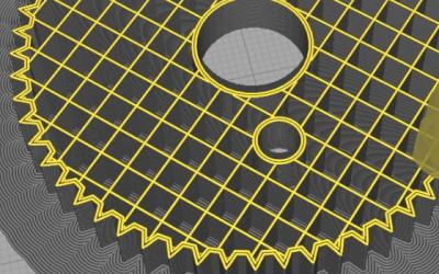 Rapid Prototyping met 3D printen? Wolters Engineering werkt ermee!