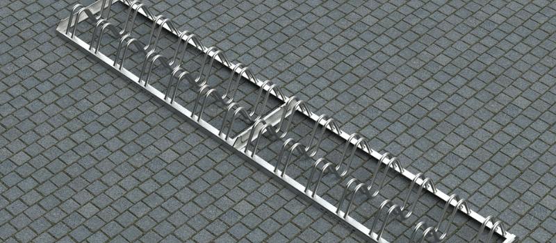 Fietsenrek maken 800x350px