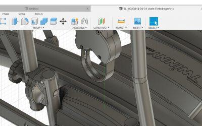 Productontwikkeling met nieuwe 3D CAD-tools? Sneller en flexibeler innoveren van een product!